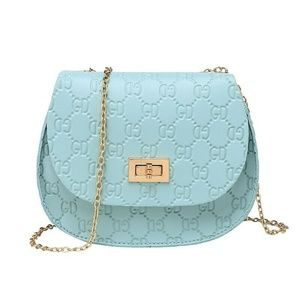 COMING SOON! Faux Leather Crossbody Purse